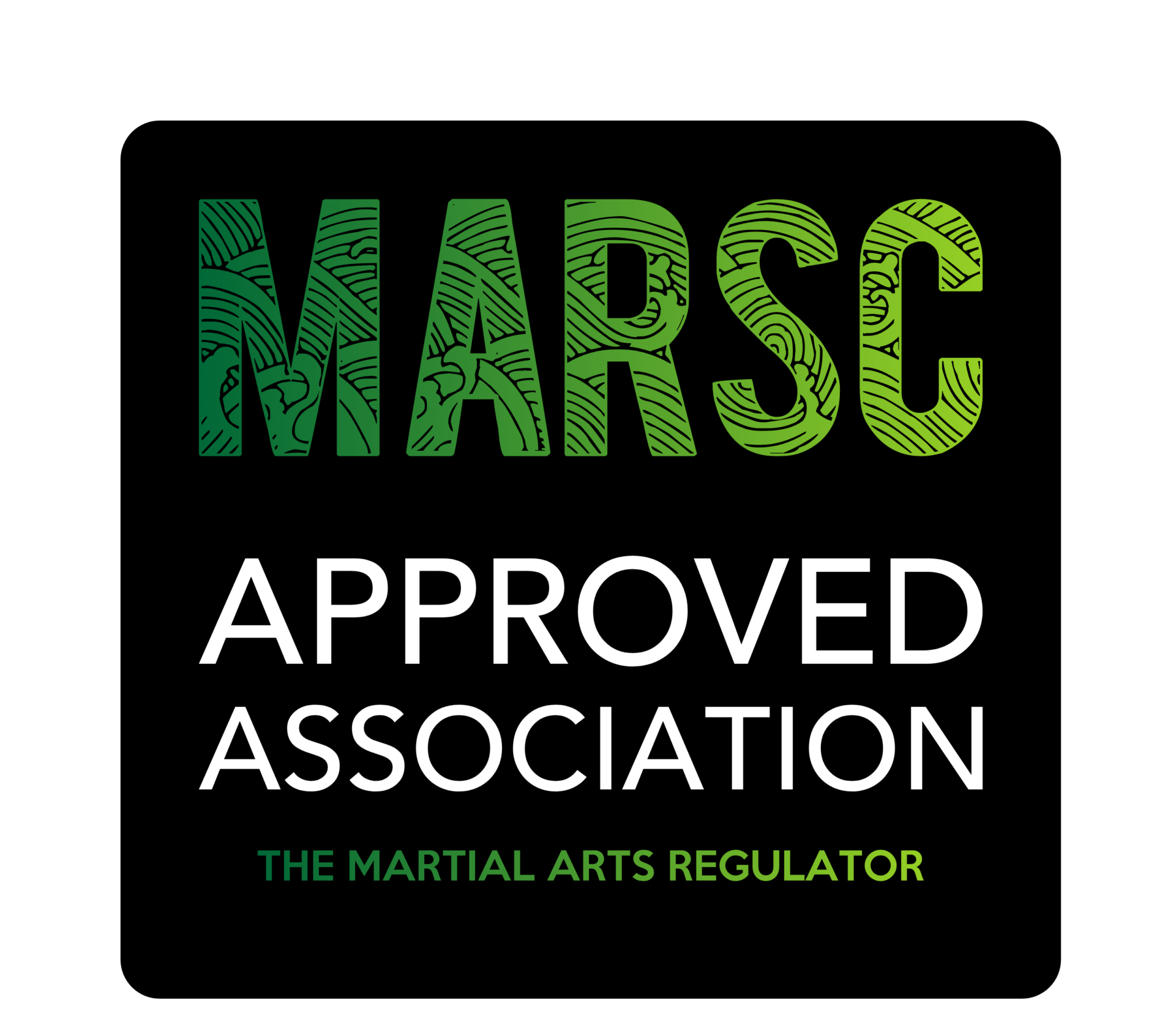 We're a MARSC Approved Association